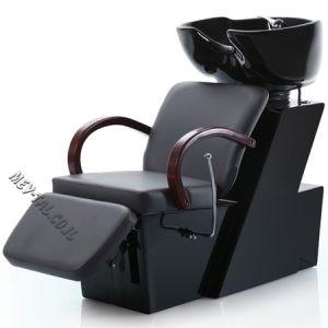 כיור חפיפה למספרה עם כסא 78006