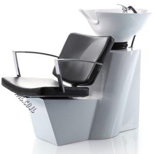 כיור חפיפה למספרה עם כסא 78116