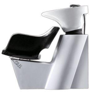כיור חפיפה למספרה עם כסא 78124A