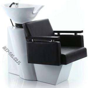 כיור חפיפה למספרה עם כסא 78128