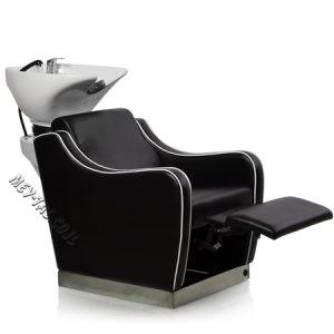 כיור חפיפה למספרה עם כסא 78178