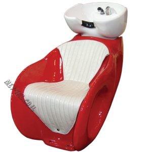 כיור חפיפה למספרה עם כסא 7600