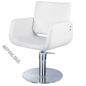 כסא איטלקי למספרה MEDEA