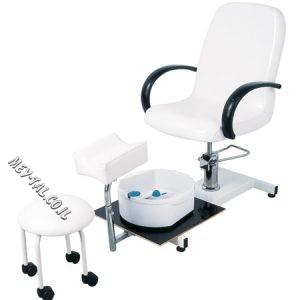 כסא לפדיקור עם מסאג' 7112