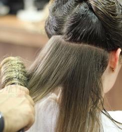 מברשות שיער