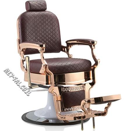 כסא למספרת גברים